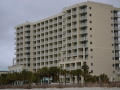 our hotel in Myrtle Beach