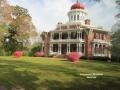 Longwood Mansion, Natchez, MS