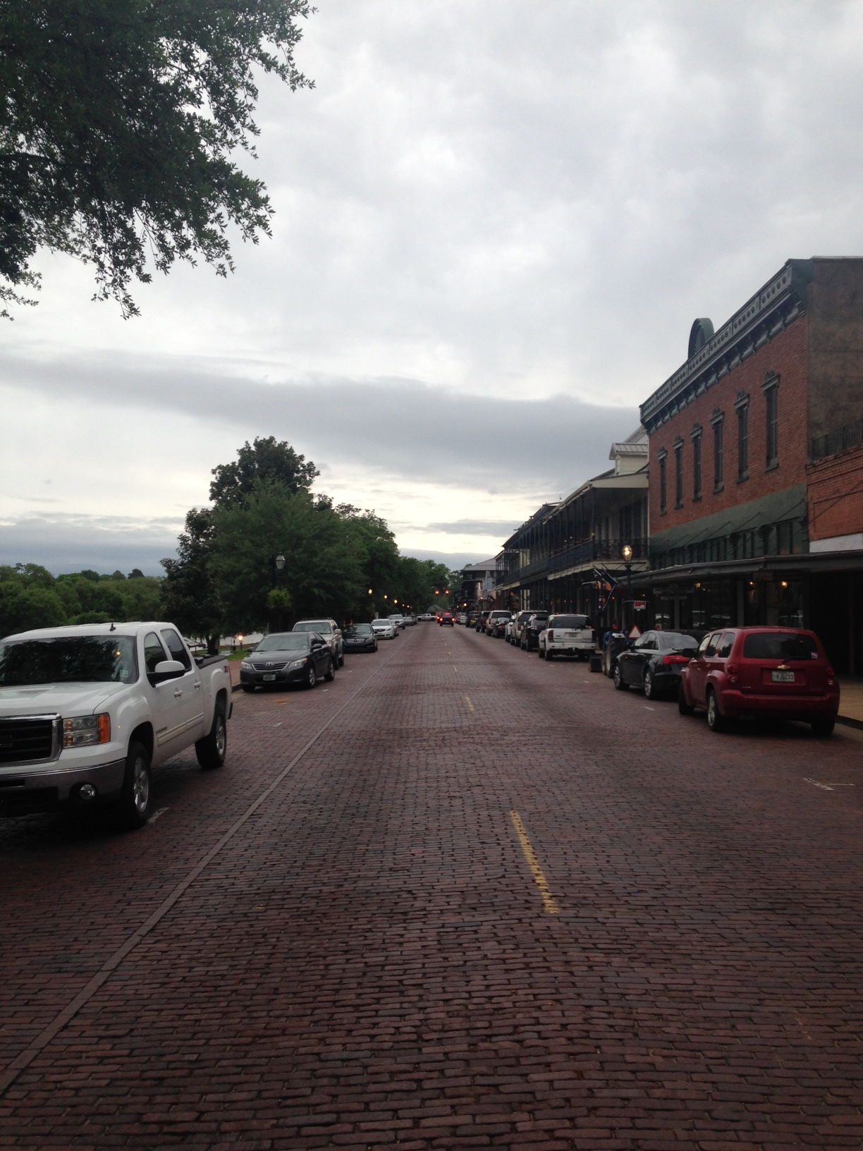 Historic Downtown Natchitoches 2