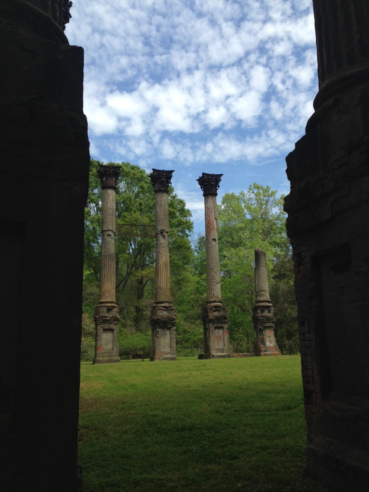 Windsor Ruins 3