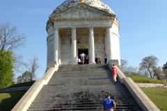 Illinois Memorial - Vicksburg