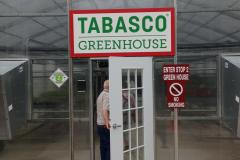 Tabasco Greenhouse