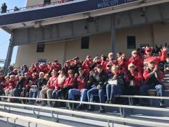 Nebraska vs Northwestern Football 2018