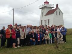 Nova Scotia 2014