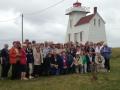 Nova Scotia Group Picture