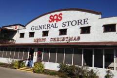 SAS Shoe Factory