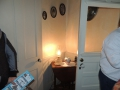 corner in home