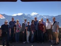 Scenic Switzerland by Train 2019
