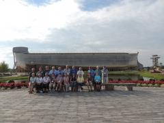 St. Matthews Ark Encounter 2017