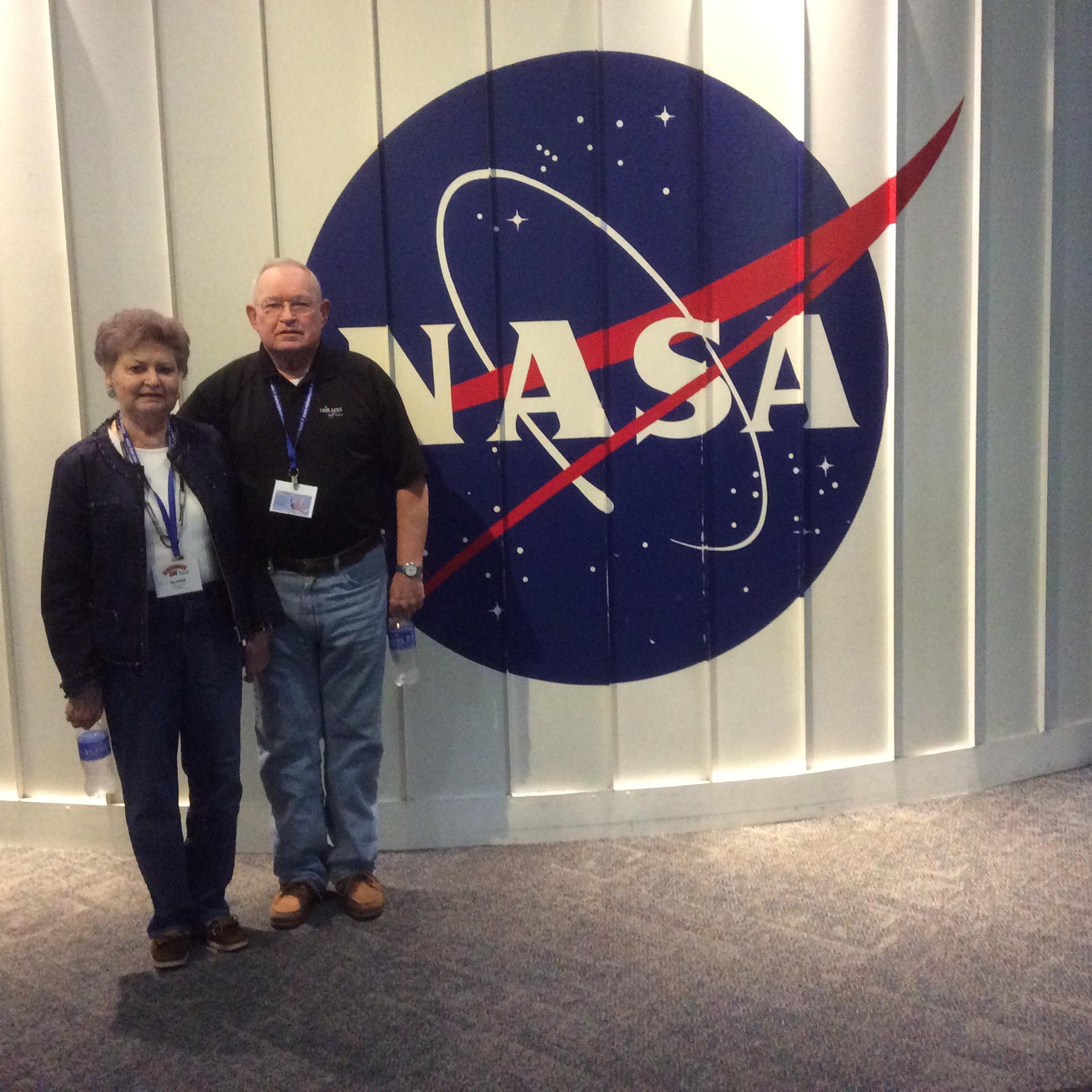 Kennedy Space Center Houston
