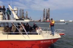 Galveston Harbor Tours 2