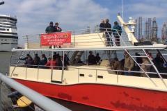 Galveston Harbor Tours 3