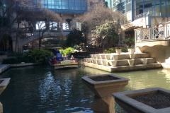 San Antonio Riverwalk Cruise