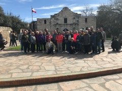 Texas Winter Getaway 2019