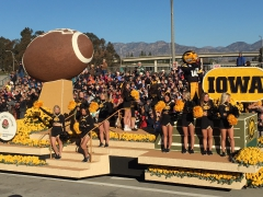 Tournament of Roses Parade 2015