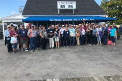 Group at Wolfeboro