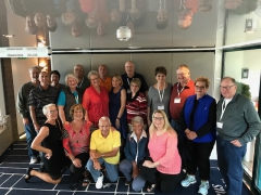 Tulip Time on the Romantic Rhine and Mosel River Cruise 2018
