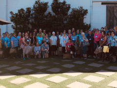 Waco, Texas and Magnolia Market at the Silos 2 2019