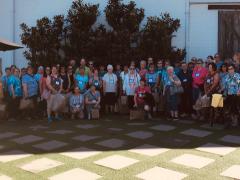Waco, Texas and Magnolia Market at the Silos 2 2019