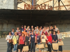 Waco, Texas and Magnolia Market at the Silos 3