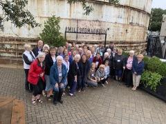 Waco, Texas and Magnolia Market at the Silos 7 2019