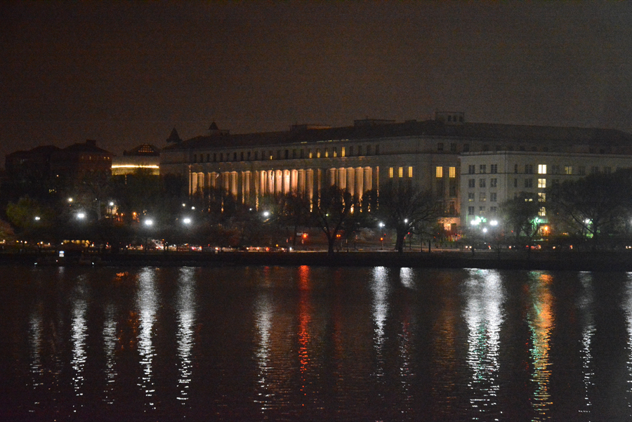 White house at night_jm