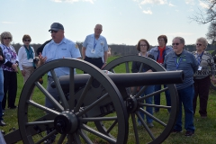 Gettysburg JM