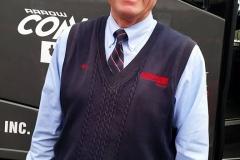 Stu Ellison Arrow Driver