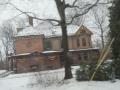 hospital where all soldiers taken @ Gettysburg