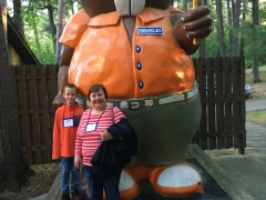 Wisconsin Dells Spring Vacation 2018
