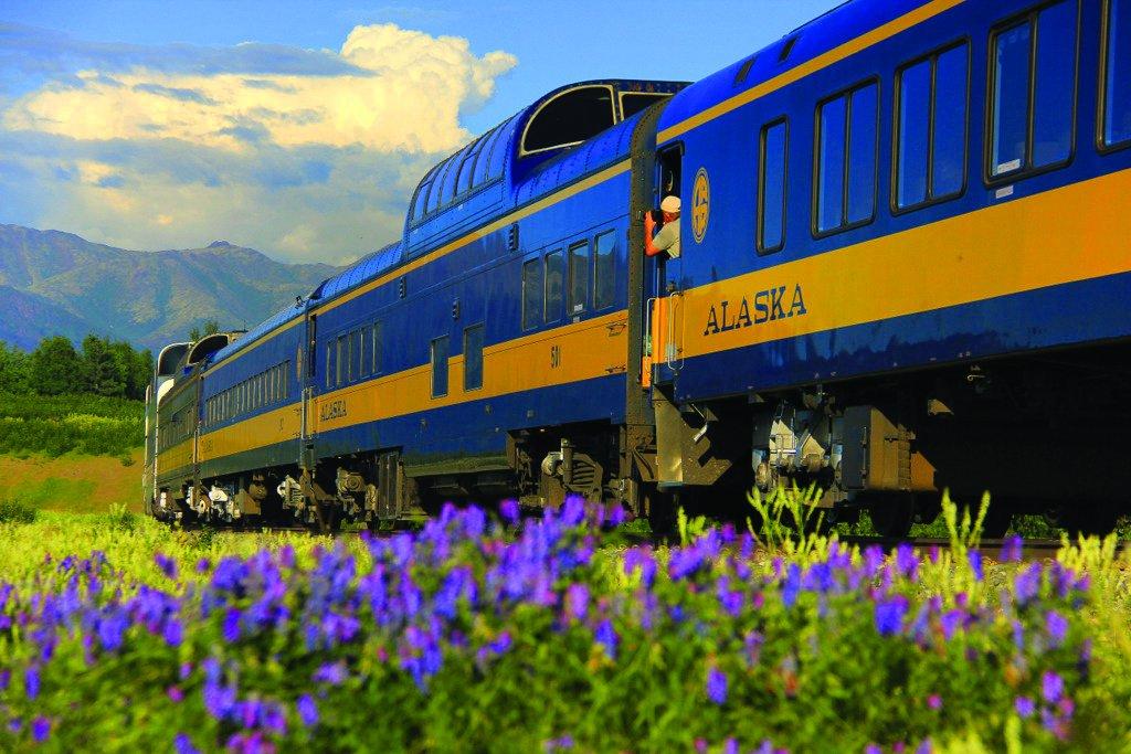 Alaska Cruise And Land Tour Moostash Joe Tours
