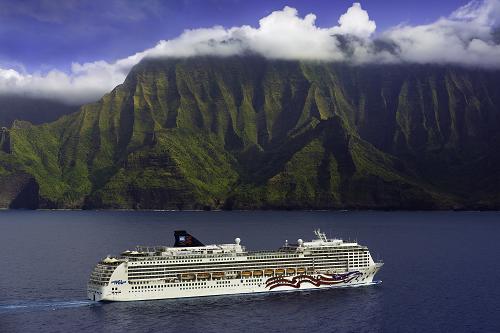 Hawaiian Islands Cruise Moostash Joe Tours - Hawaiian islands cruise