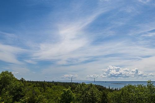 Ferry From Door County To Mackinac Island