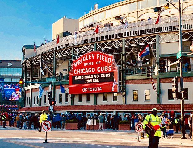 Nebraska Football, Cubs & Cardinals | Moostash Joe Tours